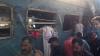 Число жертв железнодорожной катастрофы в Египте достигло 49