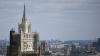 Посла Молдовы в России вызвали в МИД
