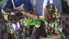 После скандала с избиением модели жена президента Зимбабве вернулась из ЮАР