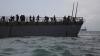Пассажирское судно затонуло в Бразилии, более 100 человек были на борту