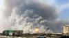 На оружейном складе в Азербайджане прогремел взрыв