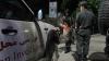 Неизвестные атаковали мечеть в Кабуле
