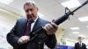 Рогозин вербовал добровольцев, готовых воевать на стороне сепаратистов в Приднестровье