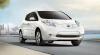 Nissan сообщил дату премьеры нового электрокара Leaf