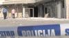 В столице Черногории прогремел мощный взрыв