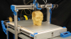 Инженеры из Одессы разработали уникальную технологию печати имплантов на 3D-принтере