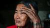 К 100-летней татуировщице на Филиппины приезжают клиенты со всего мира