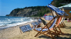 Ядовитое облако накрыло пляж в Англии: спасатели эвакуировали людей с пляжа