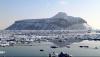 Ученые обнаружили почти сотню вулканов подо льдами Антарктиды