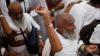 У мусульман начинается хадж, в Мекке ждут более двух миллионов паломников