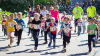 """""""Kids Run Day"""" пройдет 30 сентября на площади Великого национального собрания"""