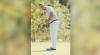 Чемпион России по гольфу задержан по подозрению в убийстве собственной матери