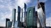 Москва вышла на первое место в Европе по количеству и высоте небоскребов