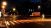 Еще в двух секторах муниципия Хынчешты установили ночное освещение
