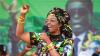 Первая леди Зимбабве предстанет перед судом ЮАР за нападение на 20-летнюю модель