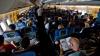 На борту American Airlines десять человек пострадали из-за турбулентности