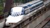 Китай запустит движущийся со скоростью 4000 километров в час поезд