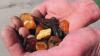 Жительница Германии перепутала янтарь с фосфором и едва не сгорела