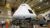 Lockheed Martin провела ключевые испытания лунного корабля Orion
