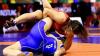 Анастасия Никита завоевала серебро на ЧМ по борьбе среди молодежи
