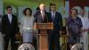 Премьер Павел Филип выступил с речью по случаю Дня независимости Республики Молдова