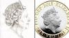 Дизайнера британского монетного двора заставили убрать ожерелье с шеи королевы