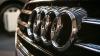 Электромобили Audi начнут ездить на солнечных батареях