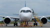 Самолет совершил вынужденную посадку в аэропорту Шереметьево