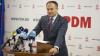 Андриан Канду: Президент хочет превратить ВСП в инструмент геополитической борьбы