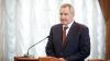 Андриан Канду: Молдова готова принять последствия объявления Рогозина персоной нон грата