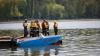 Двое парней из Молдовы утонули в реке Прут