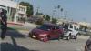 Обезумевший автовладелец запрыгнул на эвакуатор и устроил игру в GTA