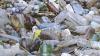 Улицы Бельц заполнили отходы, а мэрия не возобновляет контракт с фирмой по вывозу мусора