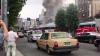 На крупнейшем в мире рыбном рынке в Токио произошёл пожар