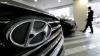 Универсал Hyundai i40 нового поколения впервые показали на тестах