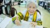 91-летняя жительница Таиланда получила диплом о высшем образовании