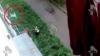 Спасение малыша, выпавшего из окна 5-го этажа, попало на видео