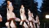 В Кагульском районе прошел 27-й фестиваль народных танцев и песни