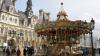 Во Франции ребёнок сжёг руки, катаясь на карусели