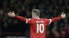 Уэйн Руни объявил об уходе из сборной Англии