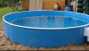 Младенец утонул в пластиковом бассейне в Подмосковье