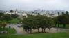 В результате стрельбы в парке в Сан-Франциско ранены три человека