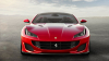 Ferrari привезет во Франкфурт агрессивный кабриолет