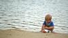 Центр общественного здоровья: Столичные водоемы непригодны для купания