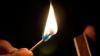 В Черногории задержали туриста-поджигателя