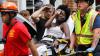 Из больниц выписали 10 пострадавших при наезде автомобиля в Шарлоттсвилле