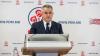 Влад Плахотнюк: Мы несем ответственность за создание сильной и независимой Молдовы