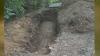 Внук раскопал могилу бабушки, чтобы достать украшения