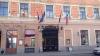 Вооруженные люди захватили отель в центре Риги