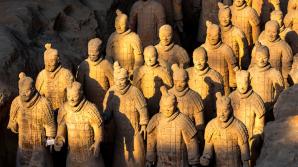 Выяснилось, как создавалась китайская Терракотовая армия
